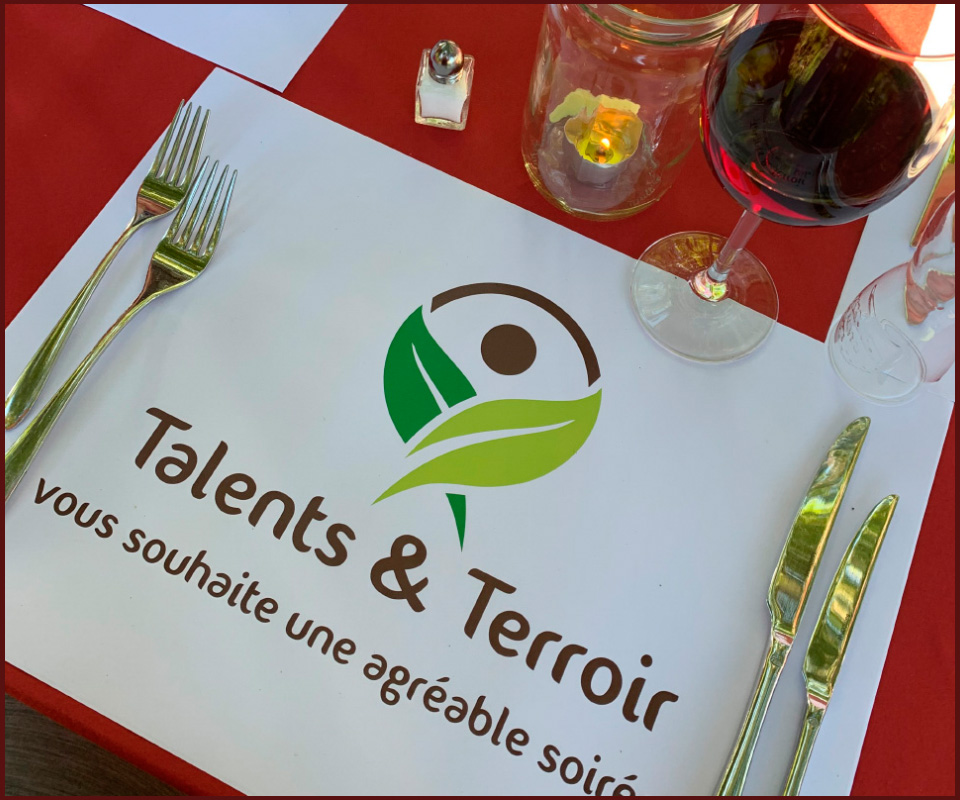 Talents & Terroir